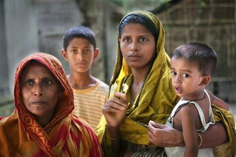 Bangladesh; Flickr user Michael Foley
