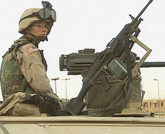 WATCH: Women Veterans Face Unique Obstacles, Needs