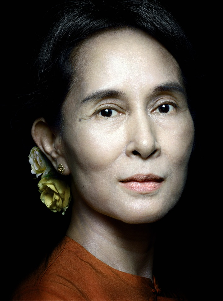essay on aung san suu kyi Aung san suu ki about aung san suu kyi is a burmese opposition politician and chairperson of the national league for democracy (nld) in burma.