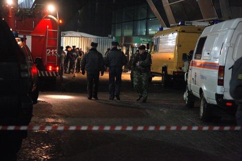 Explosion at Moscow Airport Kills 35, Injures More Than 180 0124_russia_blog_main_horizontal