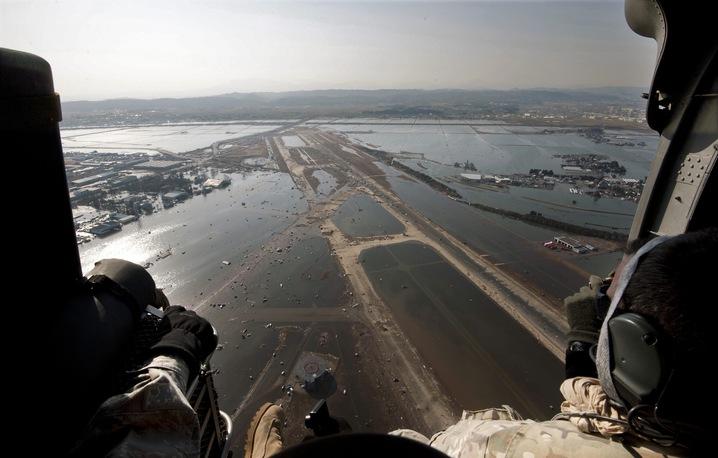 Destruction in Japan | PBS NewsHour | March 18, 2011 | PBS