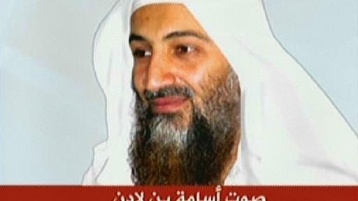 9 11 bin laden originally. Osama in Laden