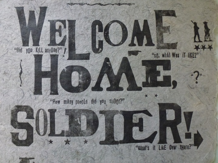 Welcome Home Soldier Images Welcome Home Soldier