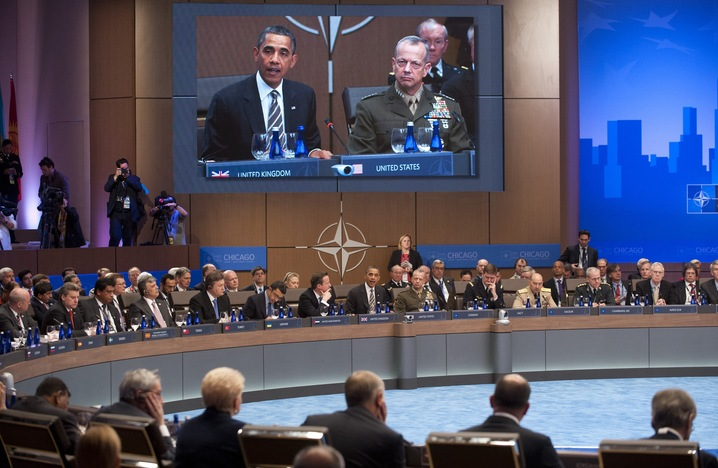 nato and cold war essay Let us write you a custom essay sample on the cold war: the balance of power & strategic deterrence.