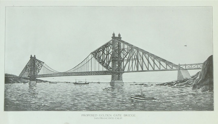 Golden Gate Bridge 75th Anniversary | PBS NewsHour | May 22, 2012 ...