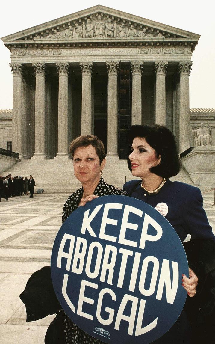 История сексуальной свободы женщин.