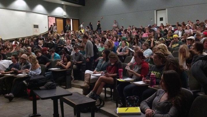 university of texas austin essay question