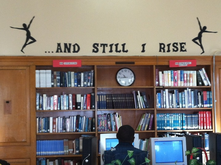 and still we rise essay Free summary of and still we rise by miles corwin complete study guide  including  essay topics - book report ideas • study questions.