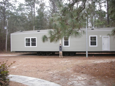 modular home definition of modular home