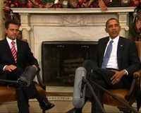 Discuss War on Drugs, Immigration | PBS NewsHour | Nov. 27, 2012 | PBS