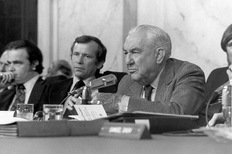 A Look Back at the Senate Watergate Hearings