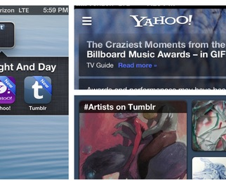 READ: 5 Questions: Why Yahoo Hopes Tumblr Will Expand Its 'Coolness'