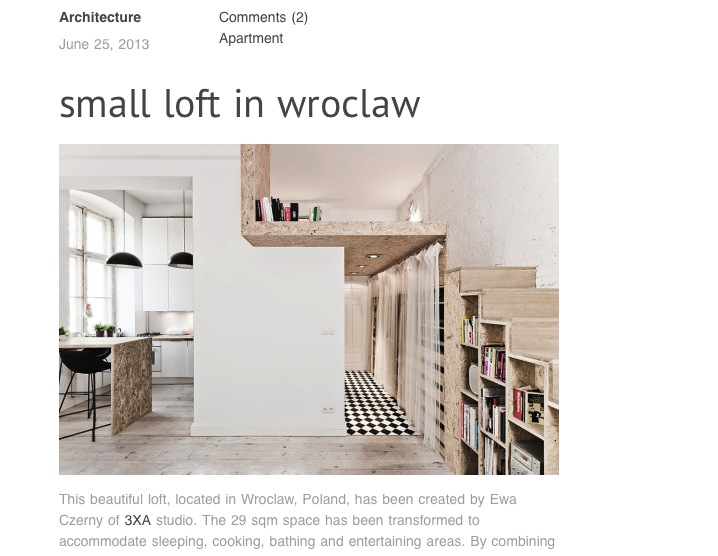 Micro dwellings joy studio design gallery best design for 350 sq ft house
