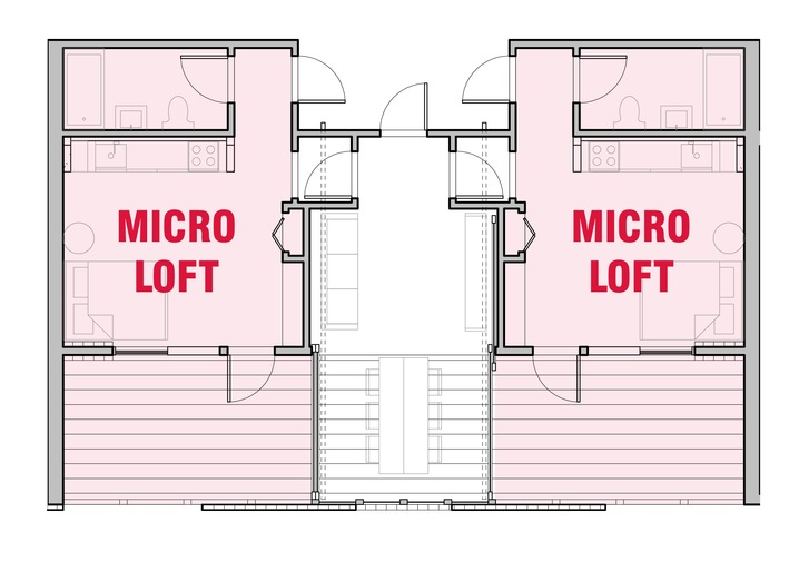 350 Sq Feet how to live micro: home life in under 350 square feet | pbs