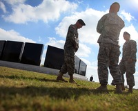 News Wrap: Fort Hood Report Could Lead to Discipline