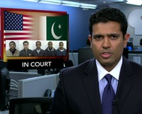 News Wrap: Americans Jailed in Pakistan Claim Torture