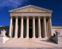 Supreme Court Watch: The Census and the Long Distance Market