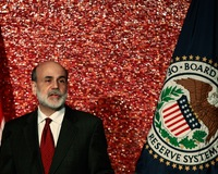 News Wrap: Bernanke Wins Second Term at Fed
