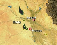 News Wrap: Another Bombing Kills 23 in Iraq