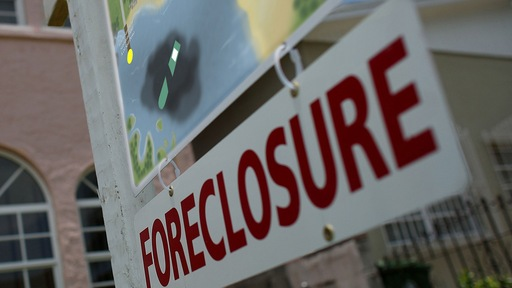 Foreclosures and tightened lending have transformed the housing market. | AFP/Getty Images