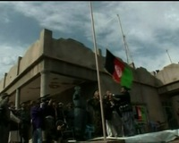 News Wrap: Afghan Troops Capture Taliban Stronghold