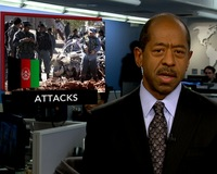 News Wrap: Troop, Civilian Casualties Mount in Afghanistan