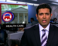 News Wrap: Obama Examines GOP's Health Reform Plans