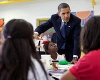 Obama Administration Looks to Overhaul No Child Left Behind
