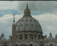 News Wrap: Vatican Distances Itself from Minister's Remarks
