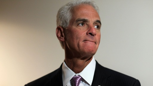 Florida Gov. Charlie Crist is expected to announce Thursday that he will leave the Republican Party