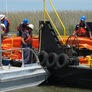 Coast Guard Chief: Mother Nature Complicating Gulf Cleanup