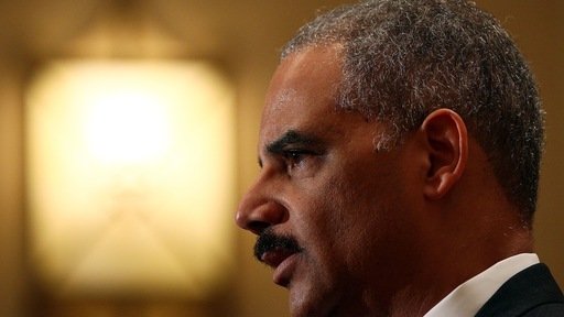Trio of Scandals Puts Obama, Holder in Hot Seat