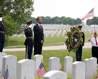 News Wrap: Americans Observe Memorial Day