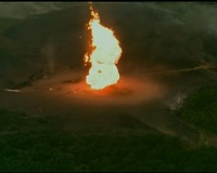 News Wrap: Natural Gas Pipeline Explosion Kills at Least 3 in Texas
