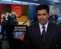 News Wrap: More Bloodshed Seen in Afghanistan