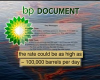 Reports Suggest BP Cut Corners on Safety, Design of Gulf Rig