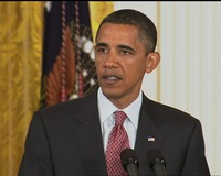 News Wrap: Obama Warns Insurers Against Profiteering Over Reform