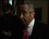 News Wrap: Rangel Faces Ethics Charges
