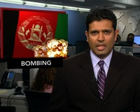 News Wrap: Six Children Killed in Afghan Car Bombing