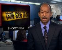 News Wrap: 11 Dead in Shootings in Connecticut, Indianapolis
