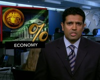 News Wrap: Economic Growth 'More Modest' Than Previous Projection