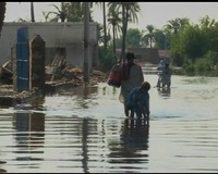 U.N. Humanitarian Official on Global Effort to Aid Flood Victims in Pakistan
