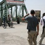 Then and Now: Iraq's 'Blackwater Bridge'