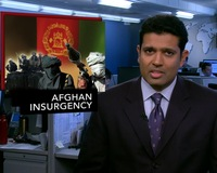 News Wrap: Insurgents Kill 8 Police in Afghanistan