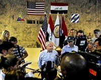 Gates: History Will Judge Worthiness of Iraq War