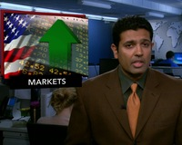 News Wrap: U.S. Markets React Positively to Jobs Numbers