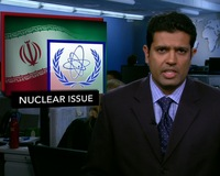 IAEA Expresses Alarm at Iranian Defiance