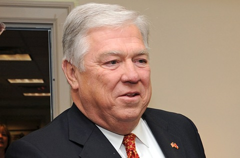 Gov. Haley Barbour
