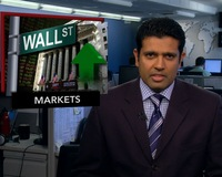 News Wrap: Wall Street Rally Rolls on as New Banking Rules Take Effect