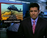News Wrap: 10 NATO Troops Killed; Summers to Step Down